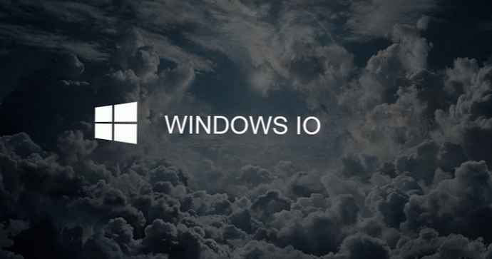 Windows 10 build 10586,71 dostupan je za ažuriranje sustava Windows.