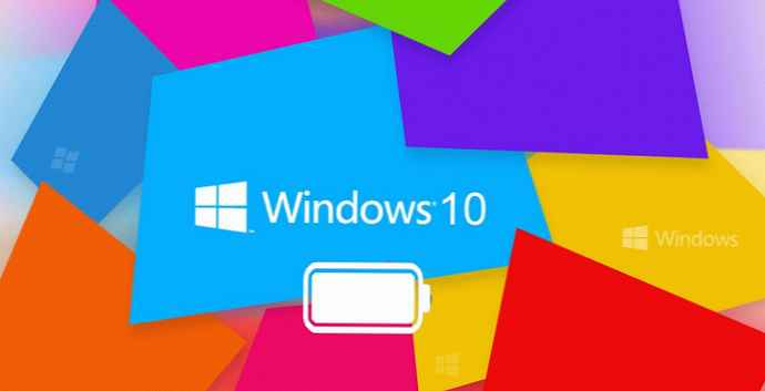 Windows 10 Verzija 1607 (Anniversary Update) - Promjena
