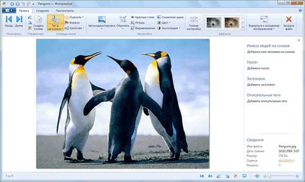 Windows Live - bistvene komponente sistema Windows