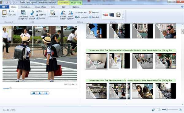 Windows Movie Maker se lahko vrne kot trgovina