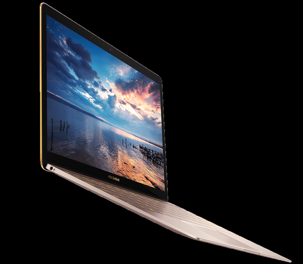 Asus ZenBook 3 - tanji, upaljač i moćniji od Apple MacBooka