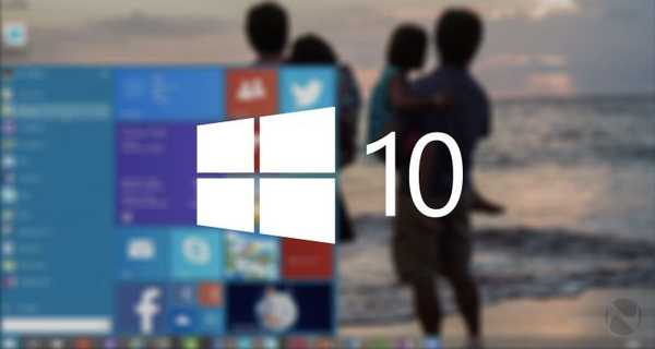 Windows 10 build 9888 dobit će kernel 10.0