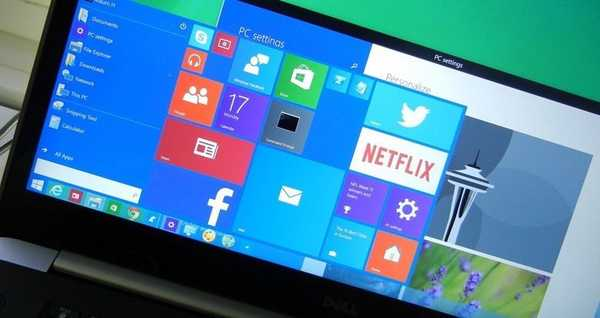 Windows 10 Technical Preview build 9879 sprememb, ki jih morda ne poznate