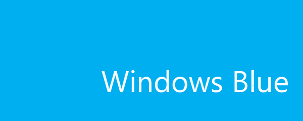 Ali bo Windows 8.1 podpiral zagon na namizju?