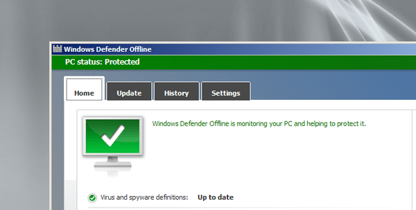 Program Windows Defender může odebrat Superfish z notebooků Lenovo