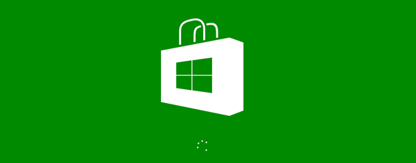 Windows Store a Windows Phone Store se stanou jedním