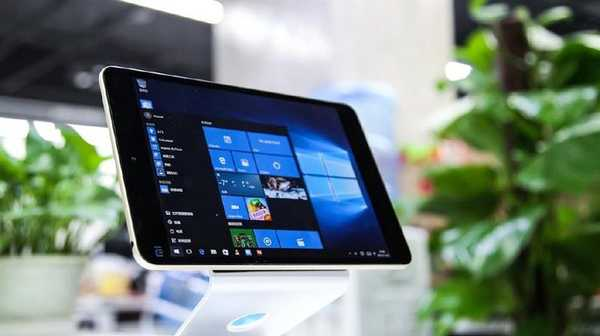 Xiaomi Mi Pad 2 - jako iPad mini, ale s Windows 10 a procesorem Cherry Trail
