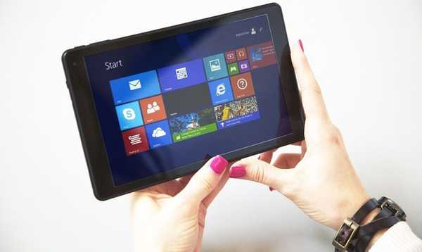 Levný tablet Yashi TabletBook Mini A1 s podporou Windows 8.1 a 3G