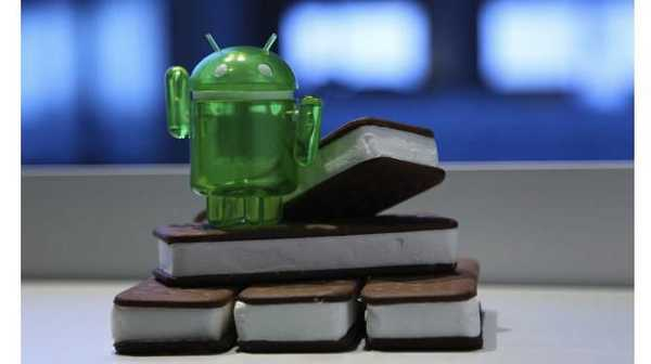 Zaženite Android Ice Cream Sandwich v računalniku Windows z uporabo WindowsAndroid